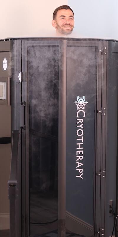 Walnut Creek cryotherapy