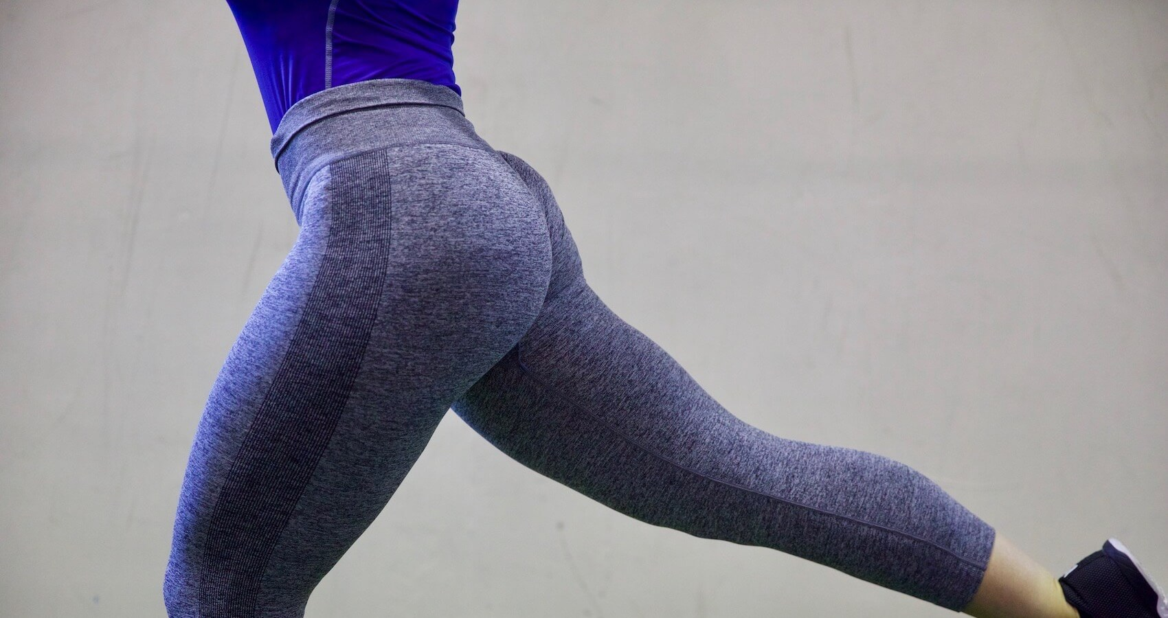 4 Exercises to Start Building Your Booty