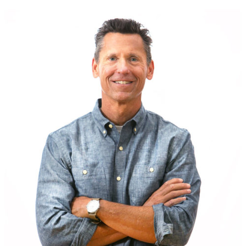 Ralph Rajs, COO, Forma Gym, Walnut Creek
