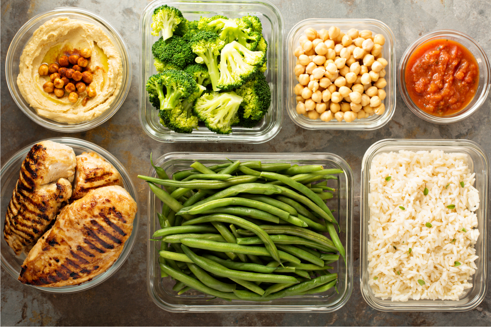 Meal Prep Tips: Better Nutrition Made Easy